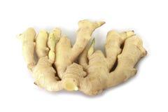 Fresh ginger Stock Images