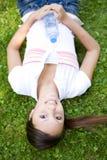 Fresh girl Stock Photos