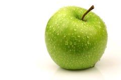Fresh Granny Smith  apple Royalty Free Stock Photo