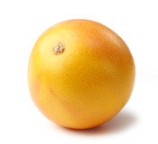 Fresh grapefruit Stock Photo