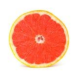 Fresh Grapefruit Royalty Free Stock Photo