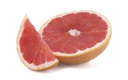 Fresh grapefruit Stock Images