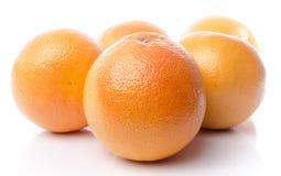 Fresh grapefruits Royalty Free Stock Photography