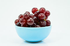 Fresh Grapes. Stock Photography