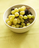 Fresh grapes Stock Image