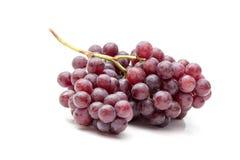 Free Fresh Grapes Isolated On White Royalty Free Stock Photos - 44707738