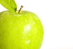 Free Fresh Green Apple Royalty Free Stock Image - 6033516