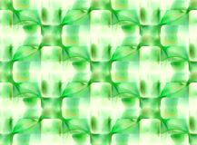 Fresh Green Background Royalty Free Stock Photos