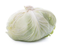 Fresh Green Cabbage Stock Photos