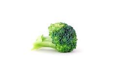 Green cauliflower Stock Photos