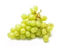 Fresh green grapes Royalty Free Stock Image