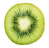 Fresh green kiwi Royalty Free Stock Image