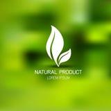 Fresh green Stock Photo