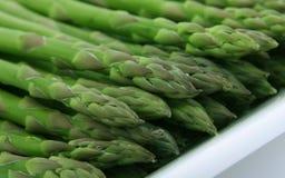 Fresh Green Vegetables, Macro Close Up Stock Photos