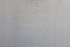 Fresh Grey Concrete Royalty Free Stock Photo