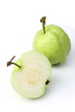 Fresh of Guava fruit Royalty Free Stock Photography