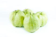 Fresh guava Royalty Free Stock Image