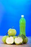 Fresh guava juice Stock Photography