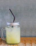 Fresh guava juice Royalty Free Stock Image