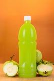 Fresh guava juice Stock Image