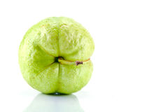 Fresh guava Stock Image