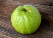 Fresh guavas Royalty Free Stock Images