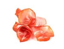 Fresh ham Royalty Free Stock Image