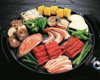 Fresh health food Stock Photo
