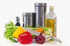 Fresh Healthy Food Stock Images