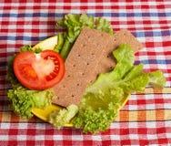 Fresh Healthy Food Stock Image