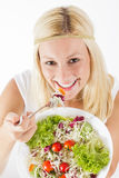 Fresh healthy food Stock Photography