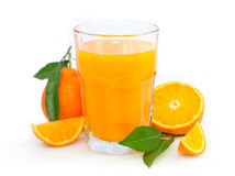 Fresh and healthy multivitamin juice Royalty Free Stock Image