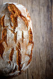 Fresh Home made Bread Royalty Free Stock Images