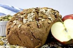 Fresh homemade bread Royalty Free Stock Photos