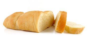 Fresh homemade bread Royalty Free Stock Photos