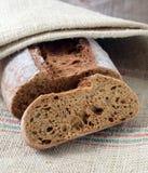 Fresh homemade bread Stock Photos