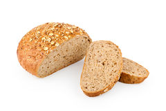Fresh Homemade Bread royalty free stock image