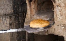 Fresh homemade bread Stock Photography