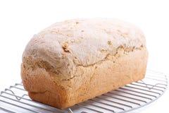 Fresh homemade bread Royalty Free Stock Photo