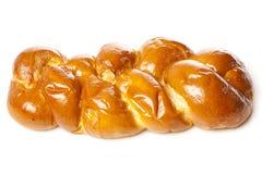 Fresh Homemade Challah Bread Stock Images