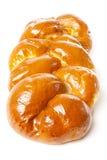 Fresh Homemade Challah Bread Royalty Free Stock Photo