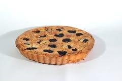 Fresh homemade cherry pie Stock Photo