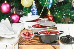 Fresh homemade chicken liver pate rabbit, goose. With cranberry sauce. Gourmet Holiday appetizer. Christmas. New year. Selective focus stock photos