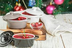 Fresh homemade chicken liver pate rabbit, goose. With cranberry sauce. Gourmet Holiday appetizer. Christmas. New year. Selective focus stock photo