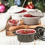 Fresh homemade chicken liver pate rabbit, goose. With cranberry sauce. Gourmet Holiday appetizer. Christmas. New year. Selective focus stock images