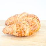 Fresh homemade croissants Stock Photography