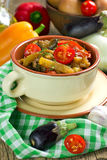 Ratatouille Stock Photography