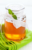 Fresh honey Royalty Free Stock Photos