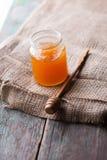 Fresh honey Royalty Free Stock Image