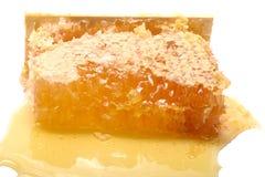 Fresh honey Royalty Free Stock Photo